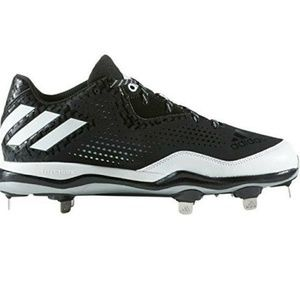 Adidas Poweralley Baseball Cleats Size 14 Sports